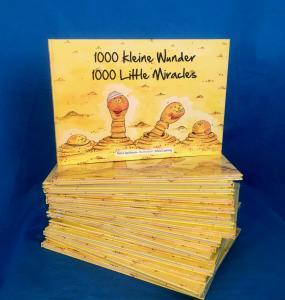 Verschenke 1000 kleine Ermutigungen oder Dankeschöns bis Ende 2020